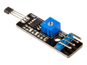Magnetic Sensor