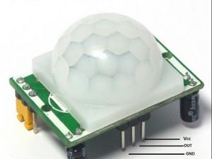 Motion & Position Sensors